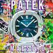 "和r o回归""Patek"" Single"