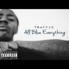 "交通龙雀队Q,Vince Staples上""All Blue Everything"""