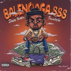 "何塞·瓜波 Drops Off New Track ""Balenciaga SSS"""