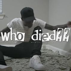 "Quando 德克萨斯扑克下载..Back Again With ""Who Died"" Banger"