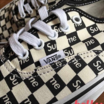 Supreme x Vans Authentic First Look