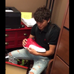 Nike Rewards Student Who Gave His Teacher A Pair Of Air Jordans