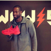 "Preview Dwyane Wade's ""Coming Home"" Way Of Wade 5 For Opening Night"