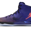 """Supernova"" Air Jordan 31 Releases This Saturday"