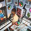 Matt Martians - The Drum Chord Theory [Album Stream]