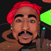 "Someone Created A Tupac Mashup To ""XO TOUR Llif3"""