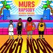 "Murs & 9th Wonder Connect With Rapsody & Reuben Vincent On ""High Noon"""