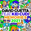 "Kid Cudi & David Guetta's ""Memories"" Gets A New Remix For 2021"