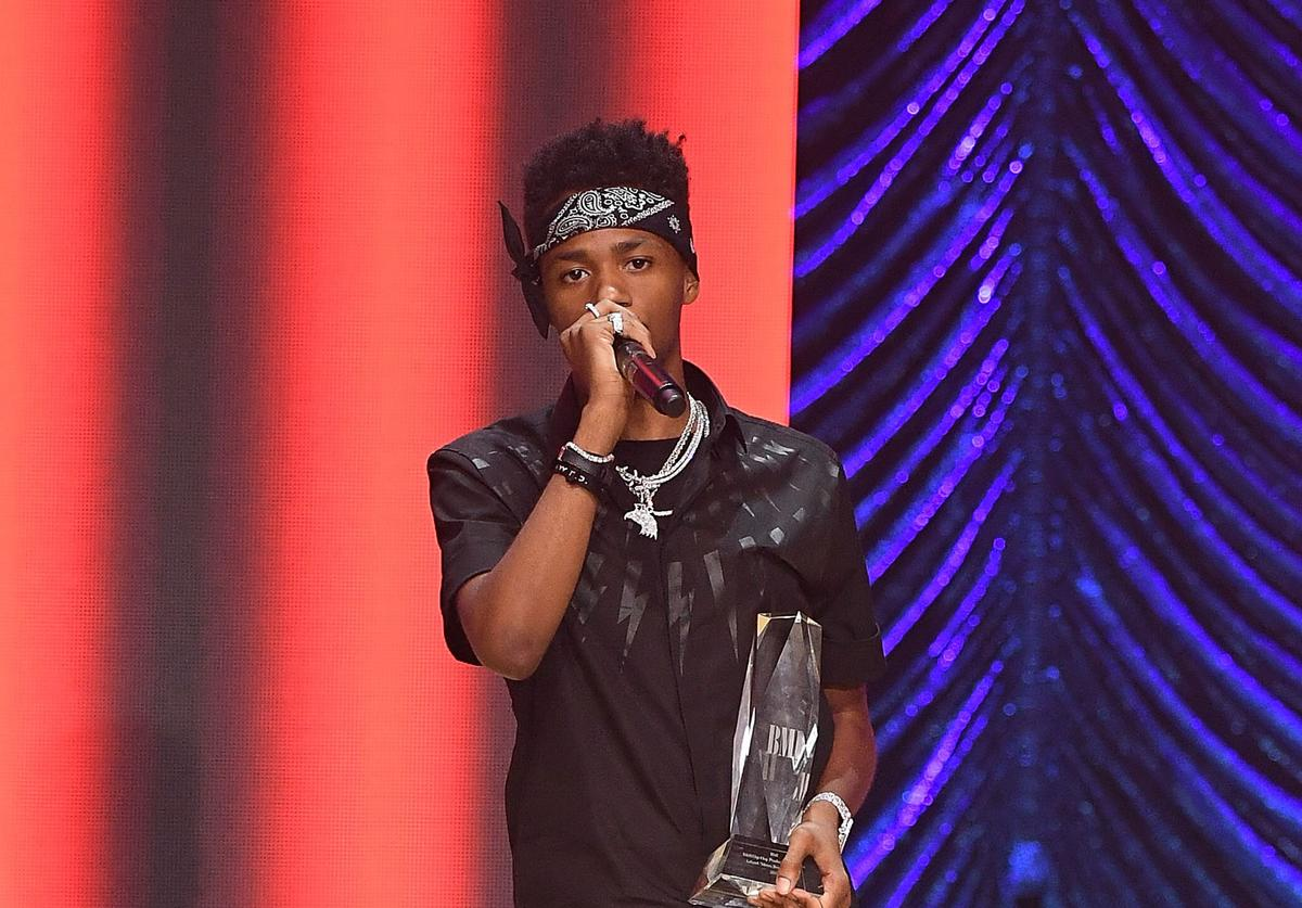 Metro Boomin attends the 2016 BMI R&B/Hip-Hop Awards at Woodruff Arts Center