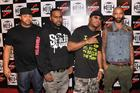 """KXNG Crooked Narrows Down The Suspect That """"Killed"""" Slaughterhouse"""
