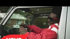 """T-Pain Feat. B.o.B """"Up Down (Do This All Day)"""" Video"""