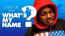 """Kendrick Lamar Mentions Who On """"Control""""?! What's my Name: Episode 36 [HIP HOP GAME SHOW]"""