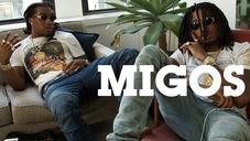 """Migos Give An Update On Offset, Talk """"Yung Rich Nation"""""""