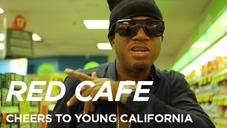 Red Cafe - Cheers To Young California (Official Music Video)