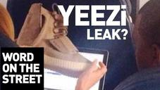 Word On The Street: New Yorkers React To Kanye West's adidas Yeezi III Photo Leak