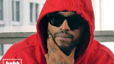 """Dave East on """"Paranoia"""" Jeezy Collab & Daughter Kairi"""