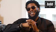 "Big K.R.I.T Talks Going Broke, ""4Eva Is A Mighty Long Time"" & More"
