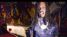 "Chief Keef Releases New Video For ""Get Sleep"""