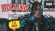 "Lil Wop Says He Eats ""Like A White Bitch"" When He Has Munchies On ""How To Roll"""