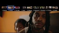 """Valee & Jeremih Shoot A Movie For """"Womp Womp"""" Collaboration"""