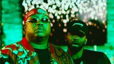 """E-40 Drops Off New Video For """"One Night"""" Featuring Ty Dolla $ign & Konshens"""