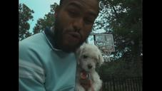 "Dave East Smokes Good & Hugs A Puppy In ""Yes Indeed (East Mix)"" Video"
