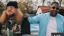 "Big Hud & Rittz Team Up For ""Wipe The Slate Clean"" Music Video"