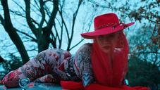 """Iggy Azalea Somehow Makes A Funeral Sexy In """"Sally Walker"""" Video"""