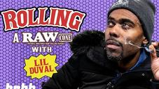 "Lil Duval Speaks On Smoking With Snoop Dogg & Devin The Dude On ""How To Roll"""