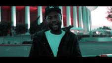 """Casey Veggies Supports """"Organic"""" Project With """"The Ceiling"""" Video"""