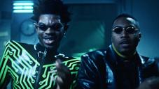 "Lil Nas X's ""Rodeo"" Video With Nas Is A Vampiric Horror Story"