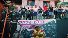 """Cam'ron Visits Pablo Escobar's Home In """"Medellin"""" Music Video"""