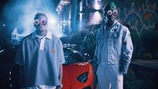 """Chris Brown & Young Thug Host Electrifying Party In """"Go Crazy"""""""