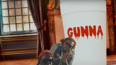 """Gunna & Yak Gotti Bring Out The Graphics In Their Video For """"WUNNA FLO"""""""