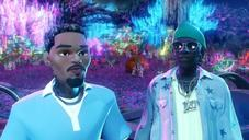"""Chris Brown & Young Thug Release Temptation-Filled """"Say You Love Me"""" Video"""