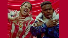 "24kGoldn & DaBaby Hit The Slopes With A Few Ladies In ""Coco"" Visual"