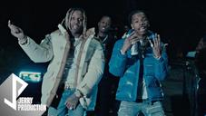 """Lil Durk & Lil Baby Drop """"Finesse Out The Gang Way"""" Music Video"""