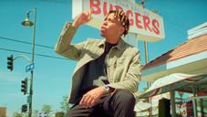 """Cordae Releases New Video For """"Dream In Color"""""""