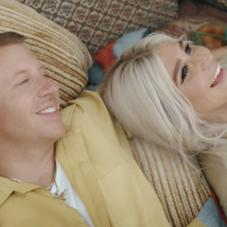 "Macklemore & Kesha Release Nostalgic ""Good Ol Days"" Music Video"