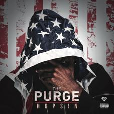 """Hopsin Partakes In """"The Purge"""" In New Song"""