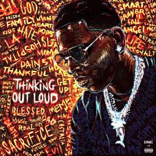 """Stream Young Dolph's """"Thinking Out Loud"""" Project"""