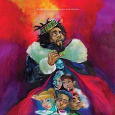 """J. Cole's """"Photograph"""" Is A Poignant Message For The Social Media Age"""