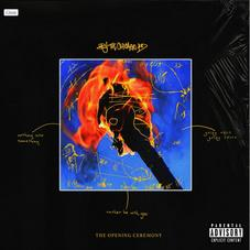 "BJ The Chicago Kid Delivers ""The Opening Ceremony"" EP"