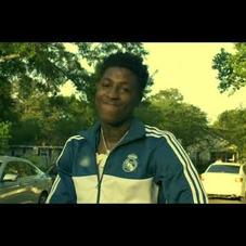 """Youngboy Never Broke Again Flexes In His Hood For The """"Villain"""" Music Video"""