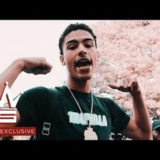 """Jay Critch Drops Off Effects-Laden Visuals For """"Same Team"""""""