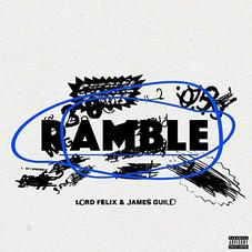 "Lord Felix & James Guild Go For The Jugular On ""Ramble"""