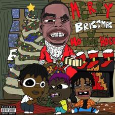 "Stream Joe Moses' Christmas Mixtape ""Merry Bristmas"""