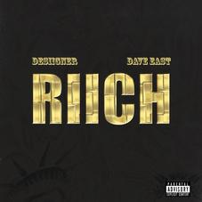 """Desiigner & Dave East Get The Drop On Some """"RIICH"""" Hobblers"""