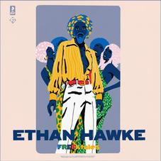 """Rome Fortune Announces New Album With """"Ethan Hawke"""" Single"""