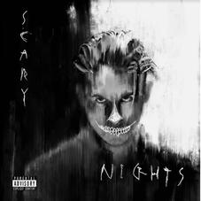 """G-Eazy Drops """"Scary Nights"""" Ft. Miguel, The Game, Moneybagg Yo, Gunna, & More"""